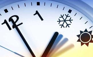 Saatler ne zaman geri alınacak? 2018 Kış saati uygulaması