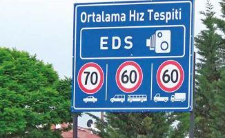 Sürücüler Dikkat! EDS Trafik Kurallarına Uymayanlara Ceza Yağdıracak