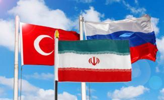 Tarihi Zirve! Türkiye, Rusya ve İran New York'ta Bir Araya Gelecek