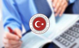 Ticaret Bakanlığı 1750 personel alımı mülakat sonuçlarının açıklanması bekleniyor