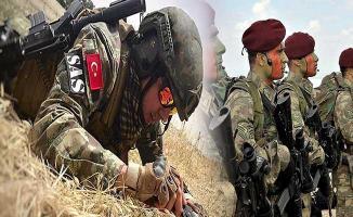 TSK bünyesinde SAS, SAT Komandosu ve Bordo Bereli alımı talep ediliyor !