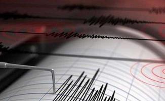 Van'da akşam saatlerinde şiddetli deprem! Çok sayıda şehirde hissedildi