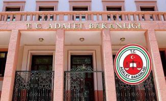 Adalet Bakanlığı Sözleşmeli İcra ve Zabıt Katibi İle Mübaşir Alımı Nihai Sonuçlarını Açıklayan Adliyeler