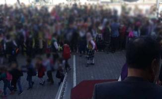 Ağrı'da Depremden Dolayı Okullar Tatil Edildi !