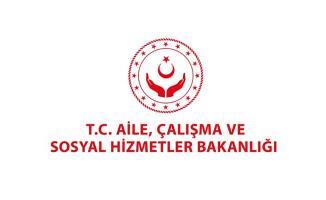 Aile, Çalışma ve Sosyal Hizmetler Bakanlığının Yeni Logosu Belli Oldu!