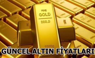 Altın Fiyatları Yükselmeye Devam Ediyor! ( Çeyrek Altın, Cumhuriyet Altını,Gram Altın 19 Ekim Fiyatları)