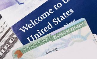Amerikan Vatandaşlığı İçin Green Card Başvuruları Başladı! Green Card Başvuruları Nasıl Yapılır?