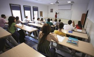AÖF Ücretsiz Yüz Yüze Dersler Başlıyor ! Türkiye Geneli