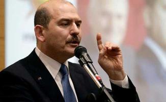 Bakan Soylu Duyurdu: Atatürk'e Hakaret Videosunu Çekenler Gözaltına Alındı