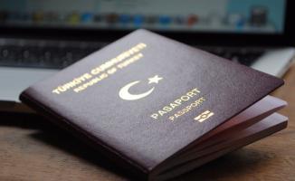 Bir Ülkeye Daha Kimlikle Seyahat Başlıyor !