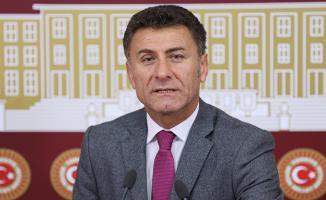 CHP'li Sarıbal'dan Komisyonculuk Uyarısı