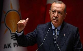 Cumhurbaşkanı Erdoğan Af Yasası Tartışmalarına Son Noktayı Koydu