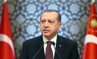 Cumhurbaşkanı Erdoğan: Biz İstiklal Marşı Dışında Bir Ant Tanımıyoruz
