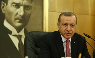 Cumhurbaşkanı Erdoğan'dan Çok Önemli Burs Açıklaması