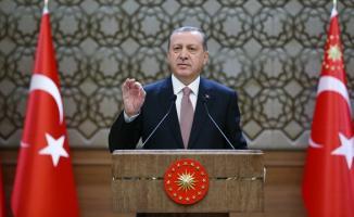 Cumhurbaşkanı Erdoğan'dan Gündeme İlişkin Önemli Mesajlar