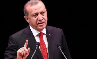 Cumhurbaşkanı Erdoğan'dan İttifak Açıklaması: Herkes Kendi Yoluna