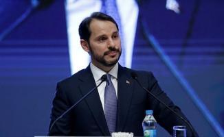 Ekonomi Programı Hakkında Bakan Albayrak'tan Önemli Açıklama