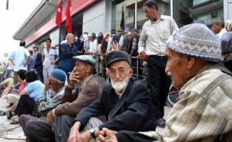 Emeklilikte Yaşa Takılanlar (EYT) Konusunda CHP'den MHP, HDP ve İYİ Parti'ye Çağrı