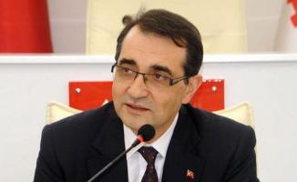 Enerji Bakanı Fatih Dönmez'den Doğalgaz Müjdesi