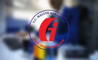 GİB Vergi Dairesi Müdürlüğü Yazılı Sınav Sonuçlarını Açıkladı
