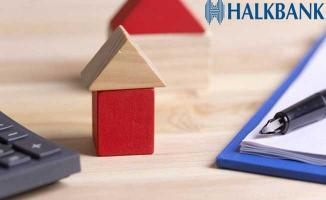 Halkbank Konut Kredisi Faiz Oranları (Hesaplı Evim Konut Kampanyası)