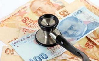 Hasta Olduğu İçin Çalışamayan Vatandaşlara SGK'dan İş Görememezlik Ödemesi