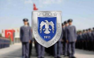 Hava Kuvvetleri Komutanlığı Subay Alımı Mülakat Tarihleri Açıklandı