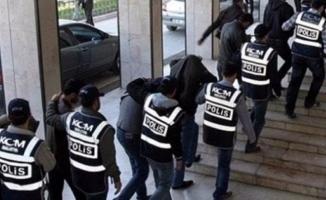 İstanbul'da Dört Ayrı Üniversiteye Operasyon ! Çok Sayıda Gözaltı Var