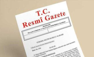 Jandarma Genel Komutanlığı'nda Görevli Devlet Memurlarının Görevde Yükselme Sınavı Yönetmeliği'nde Değişiklik