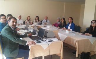 MEB Türkçe Dersi Beceri Tanımlama Çalıştayı Gerçekleştirdi