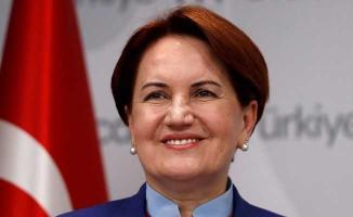 Meral Akşener'den Ankara Adaylığı İçin Mansur Yavaş Açıklaması!