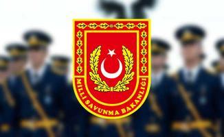 MSB'den Yedek Subaylardan Muvazzaf Subay Temini Sınav Duyurusu