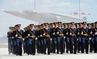 MSB'nden Hava Harp Okulu Askeri Öğrenci Alımına İlişkin Bilgilendirme Duyurusu