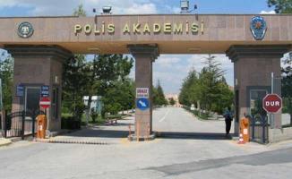 Polis Akademisi Hayatboyu Öğrenme Programı ERASMUS Başvuruları Başladı!