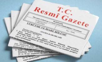 Siyasi Parti Mali Denetimleri Kararı Resmi Gazete'de Yayımlandı!