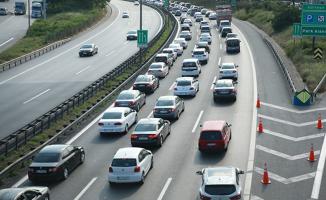 Sürücüler Dikkat! Araçlarda Akıllı Plaka Dönemi Başlıyor!