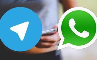 WhatsApp Kullanıcıları Dikkat! Yerli Rakip Geliyor!