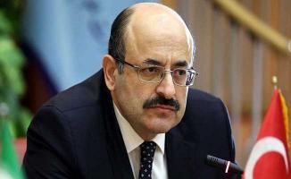 YÖK Başkanı Yekta Saraç Romanya İle Türkiye'nin Yükseköğretim İş Birliği Anlaşmasına İmza Attı
