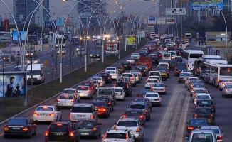 10 Kasım Anma Etkinlikleri Kapsamında Ankara'da Bazı Yollar Trafiğe Kapatılacak