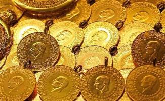 12 Kasım Pazartesi Son Dakika Altın Fiyatları! Bugün Çeyrek Altın, Gram Altın Fiyatları Ne Kadar?