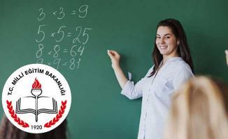 2019 Yılında 100 Bin Öğretmen Ataması Yapılsın Talebi
