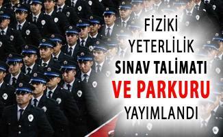 23. Dönem Pomem Giriş Sınavı Fiziki Yeterlilik Sınav Talimatı ve Parkuru Yayımlandı!