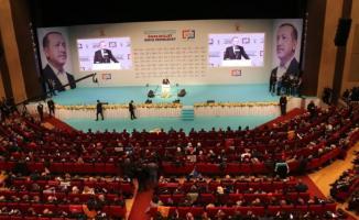 4 eski bakan AK Parti belediye başkan adayı oldu