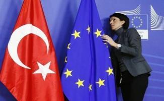 AB'den Türkiye'ye 'Hukukun Üstünlüğü' uyarısı