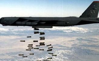 ABD Somali'de bulunan terör örgütüne savaş açtı