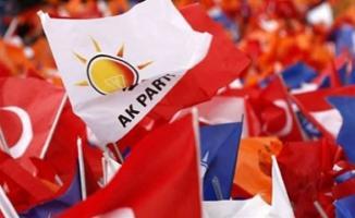 AK Parti Ankara ve İstanbul İçin Anket Yaptırdı !