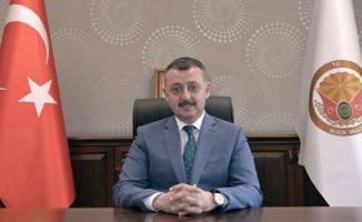 AKP Kocaeli Belediye Başkan Adayı- Tahir Büyükakın kimdir?