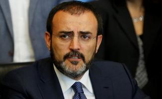 AKP'li Ünal: Bir gecede fakirleşmedik mi!