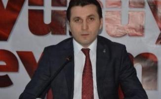 AKP Sinop Belediye Başkan Adayı- Ali Çöpçü kimdir?