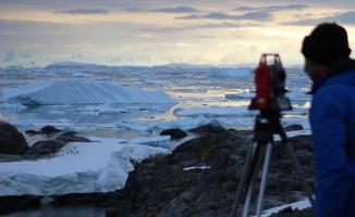 Antarktika Bilimsel Araştırma Üssü Projesi